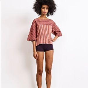 Ace&jig Mae top in xs